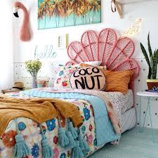 target girls bedding bedding modern boho kids bedroom girls room cool decor and bedding