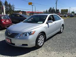 toyota camry hybrid for sale by owner sale 2007 toyota camry hybrid only 136 946kms one owner 50 mpg