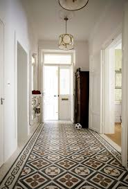 Wall Design For Hall Wall Tiles Design For Hall Entry Traditional With Patterned Floor