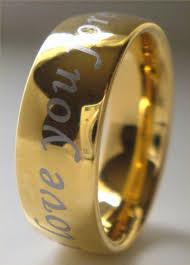 Mens Tungsten Carbide Wedding Rings by Ygk Jewelry 8mm Black Bevel Mortal Instruments Runes Men U0027s Fashion
