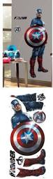 Captain America Bedroom by Buy Sphinxs Captain America Shield Rug 100 X 100cm At Deals Direct