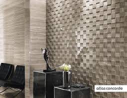 marvelpro travertino silver mosaico 3d atlasconcorde tiles