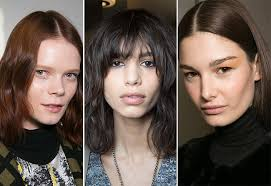 2015 hair trends fall winter 2015 2016 hairstyle trends fashionisers