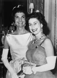 jacqueline kennedy jfk and jackie kennedy dinner on the crown popsugar entertainment