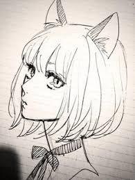 easy anime sketches google search art pinterest anime