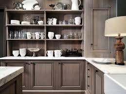 Greige Interiors Greige Kitchen Cabinets Kitchen Decoration