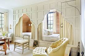 bedroom nook cozy beds in wall nooks for small bedrooms photos architectural digest