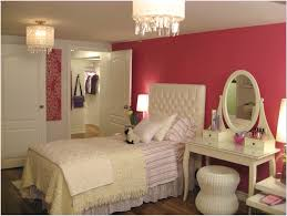 decorating room girls white dressing table with mirror design ideas interior
