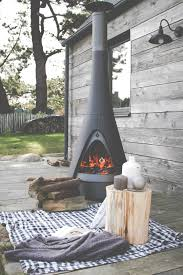 Landscape Fire Features And Fireplace Image Gallery 35 Metal Fire Pit Designs And Outdoor Setting Ideas