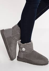 ugg slippers sale grey ugg slippers sale cheap ugg mini bailey button bling boots