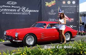 maserati a6gcs zagato fiat to invest 1 6 billion in new maserati models special car store