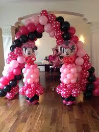 minnie mouse theme party minnie mouse children s party theme jojofun kids