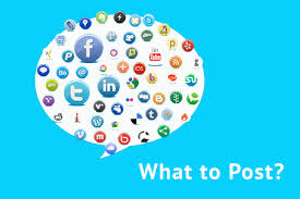 social media posting ideas for small businesses