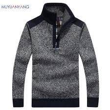 s wool sweaters mens pullover sweaters autumn and winter casual knitwear