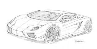 sketches for lambo sketch www sketchesxo com