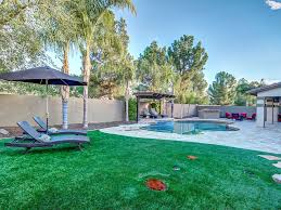 oasis in gilbert pool with diving board and vrbo