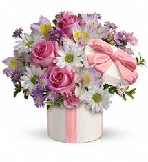 Flowers For Birthday Birthday Flowers Delivery Monterey Park Ca Cps Flowers