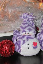149 best loisirs créatifs snowmen images on pinterest sock