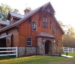 house and barn opulent barn home designs best 25 house plans ideas on pinterest