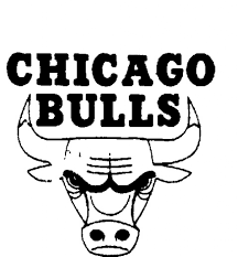 basketball logo coloring pages chicago bulls coloring pages with regard to invigorate in coloring