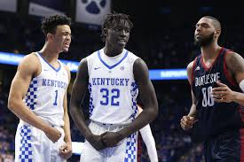 uk basketball schedule broadcast remaining uk men s basketball times tv selections announced