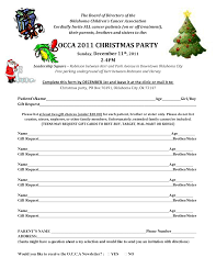 best photos of christmas sign in sheet template christmas party