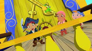 captain jake land pirates herzog u0026 company