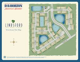 Dr Horton Wellington Floor Plan by Townhomes At Lindsford Real Estate Fort Myers Florida Fla Fl