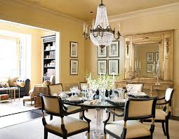 Beautiful Dining Rooms Traditional Home - Gorgeous dining rooms