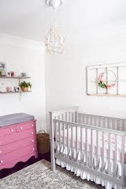 Diy Baby Girl Nursery Decor by How To Plank A Wall For 30 Diy Shiplap