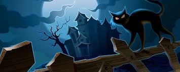 halloween episode dual screen 1 19 wallpaper 2560x1024 wallpaper