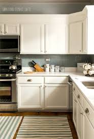 how to paint my kitchen cabinets white what color should i paint my kitchen with white