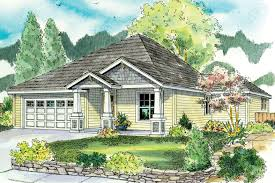 Craftsman Ranch Floor Plans Craftsman House Plans Ravenden 30 712 Associated Designs
