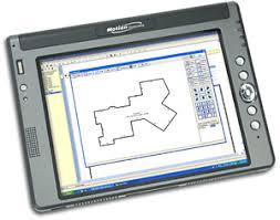 bradford technologies sketching software