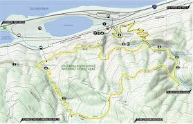 Mt Hood Trail Map 30 Favorite Hikes Near Portland Outdoor Project
