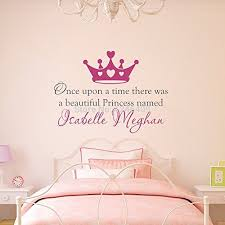Personalized Nursery Wall Decals Personalized Wall Decals