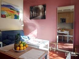 chambre à barcelone location appartement dans un immeuble à barcelone iha 51281
