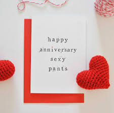 happy anniversary cards happy anniversary or lover card by the two wagtails