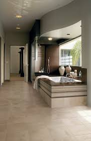 Spa Like Master Bathrooms - spa like master bathroom bathroom contemporary with brown tile