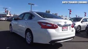 new nissan altima 2017 2017 new nissan altima review youtube