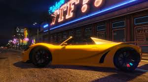 Porsche 918 Gta 5 - pfister 811 discussion vehicles gtaforums