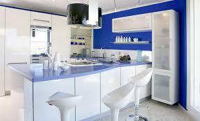 kitchen style white marble countertop u shaped coastal kitchen
