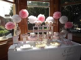 How To Decorate Christening Cake Best 25 Christening Dessert Table Ideas On Pinterest Baptism