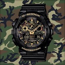 Jam Tangan G Shock Pria Original jam tangan original casio g shock ga100cf 1a9dr jual jam tangan
