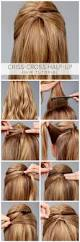 the 49 best images about half up do on pinterest medium length