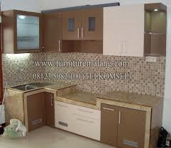 Kitchen Set Minimalis Untuk Dapur Kecil 2016 Kitchenset Malang Kitchen Set Murah Kitchen Set Minimalis Modern