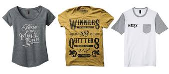 tshirt design top t shirt design trends staples promotional products