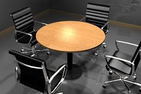 Circular Boardroom Table Meeting Tables Conference Tables Singapore Interior Pte Ltd