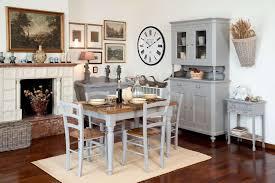 sala da pranzo country come scegliere il tavolo da pranzo foto 29 40 design mag