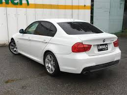 2009 bmw 320i m sport used car for sale at gulliver new zealand